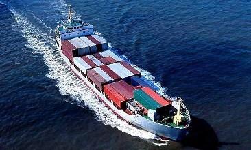 方圆物流-海运